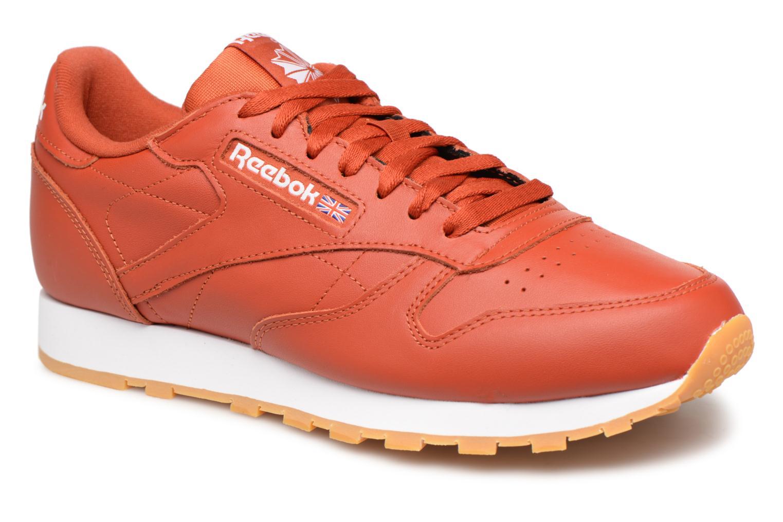 Sneakers Reebok Rood