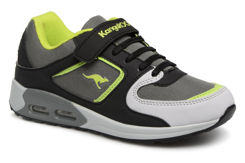 Sneakers Kangaroos Grijs