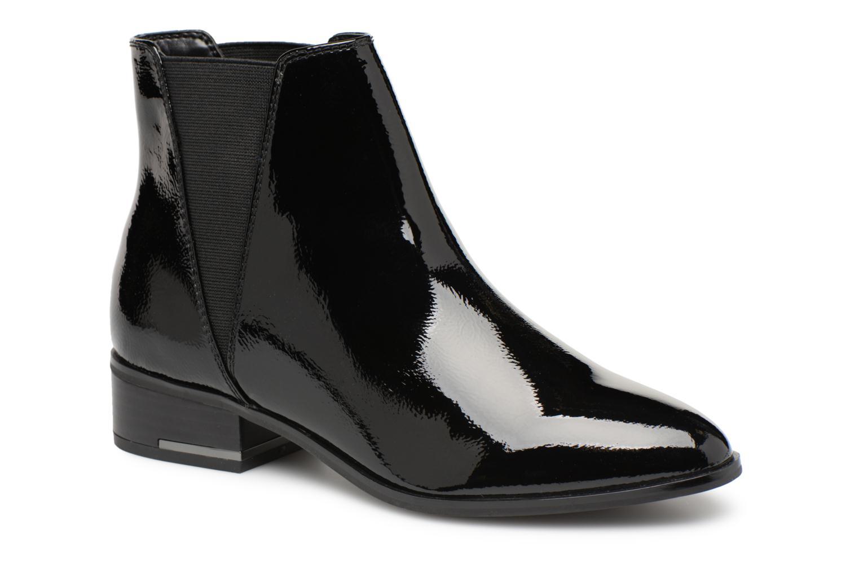 Boots en enkellaarsjes Aldo Zwart