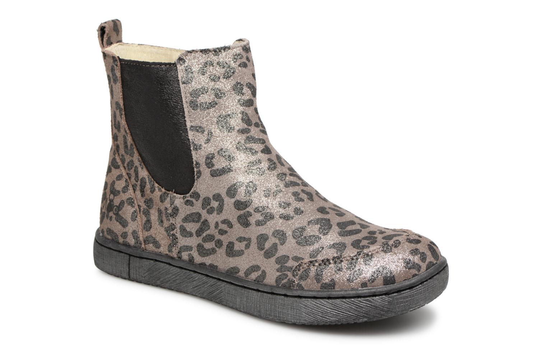 Boots en enkellaarsjes Mod8 Grijs