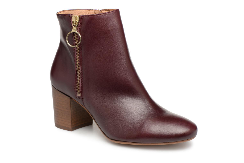 Boots en enkellaarsjes Bensimon Bordeaux