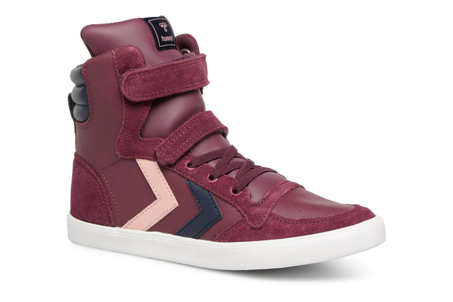 Sneakers Hummel Bordeaux