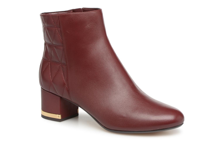 Boots en enkellaarsjes Michael Michael Kors Rood