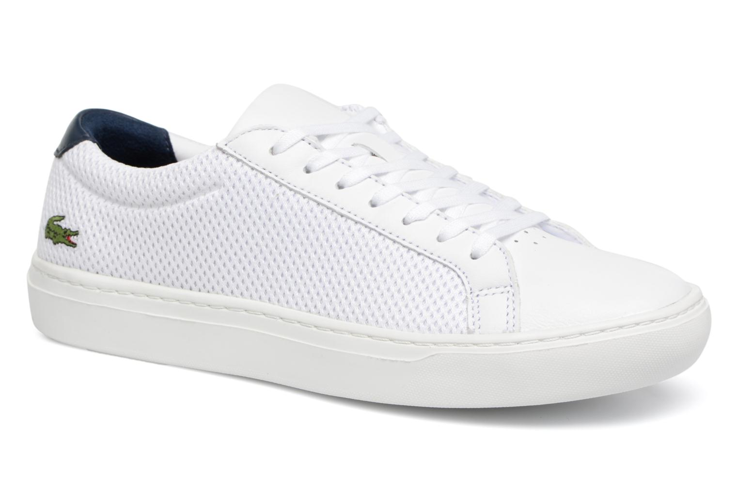 Sneakers Lacoste Wit
