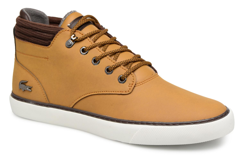 Sneakers Lacoste Geel