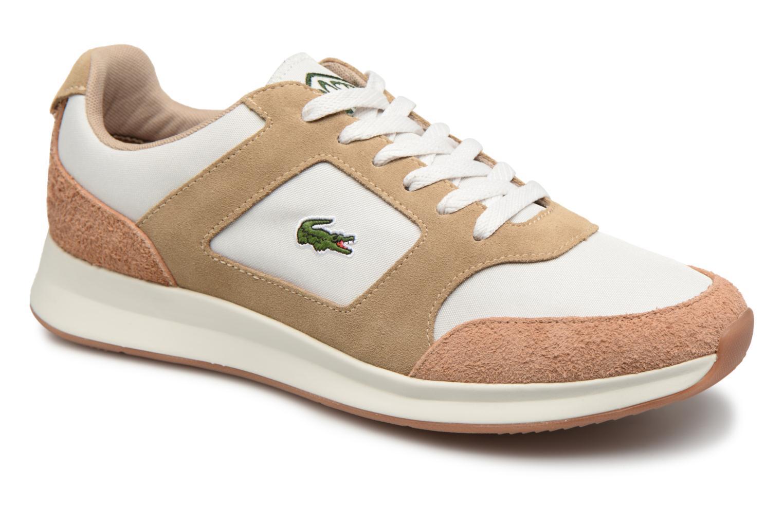 Sneakers Lacoste Oranje