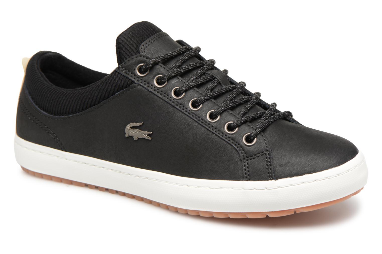 Sneakers Lacoste Zwart