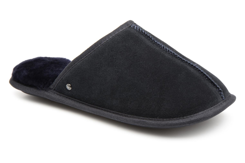Pantoffels Isotoner Blauw
