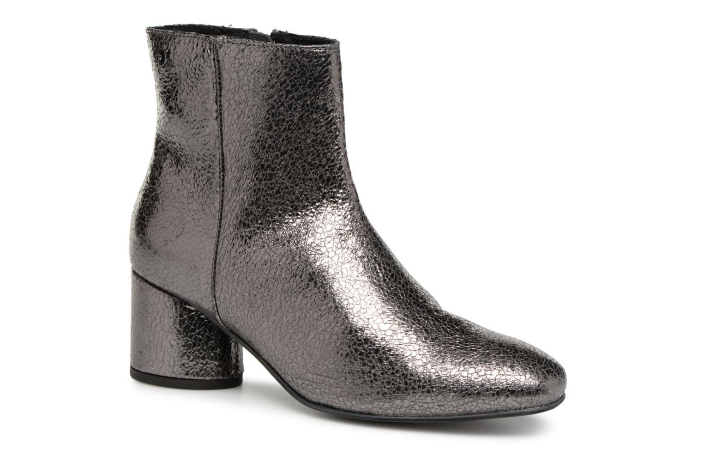 Boots en enkellaarsjes Gioseppo Zilver