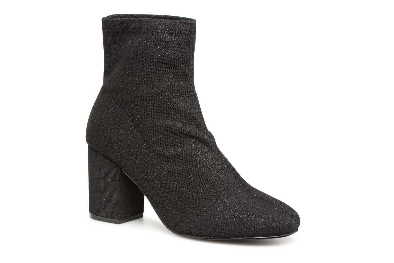 Boots en enkellaarsjes Gioseppo Zwart