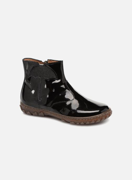Cute Boots Rain par Pom d Api