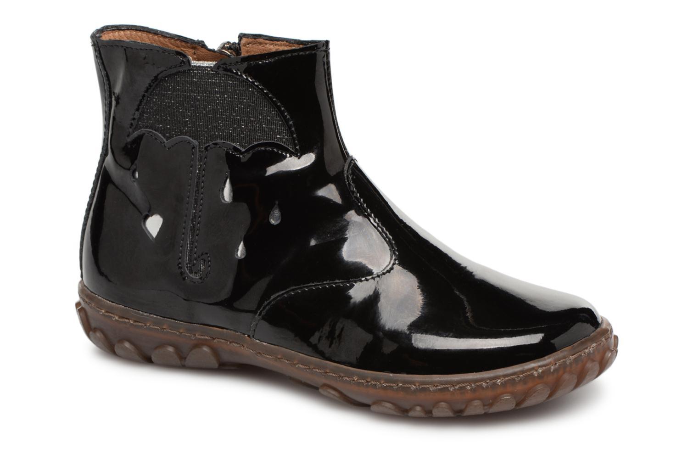 Boots en enkellaarsjes Pom d Api Zwart