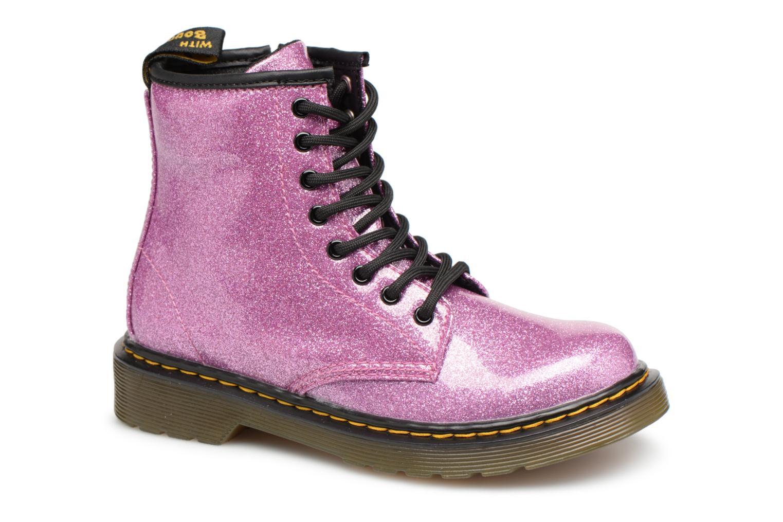 Boots en enkellaarsjes Dr. Martens Paars