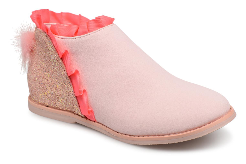 Boots en enkellaarsjes Billieblush Roze