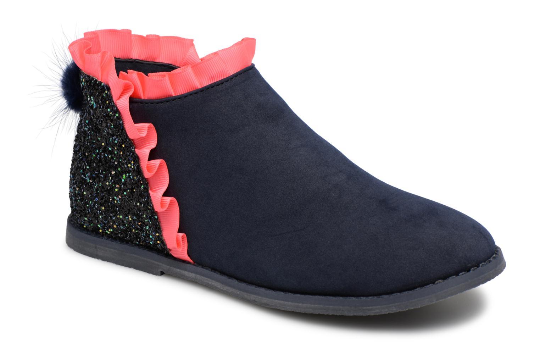 Boots en enkellaarsjes Billieblush Blauw