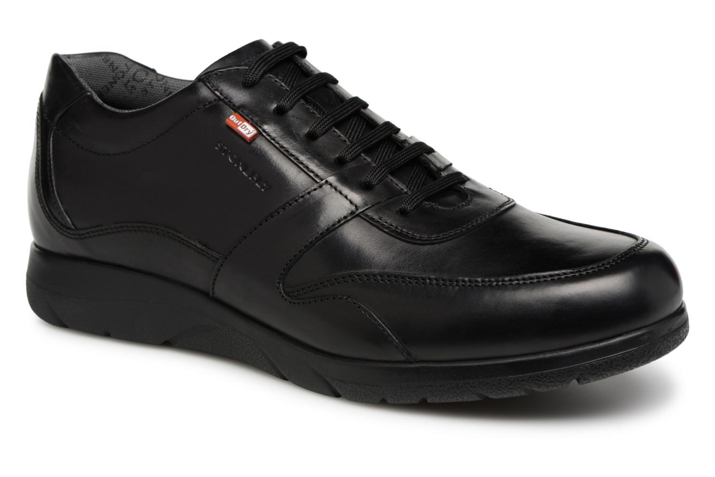 Sneakers Stonefly Zwart