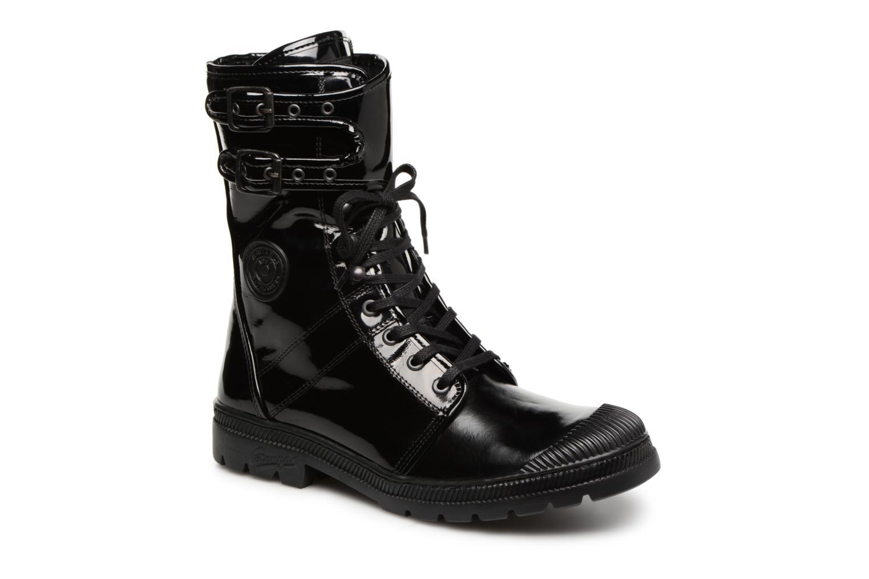 Boots en enkellaarsjes Pataugas Zwart