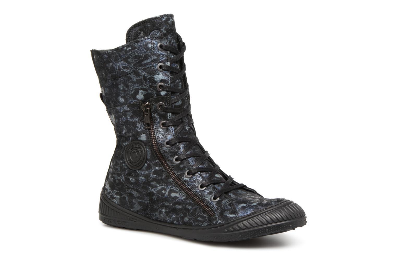 Boots en enkellaarsjes Pataugas Blauw