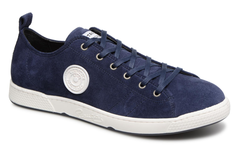 Sneakers Pataugas Blauw