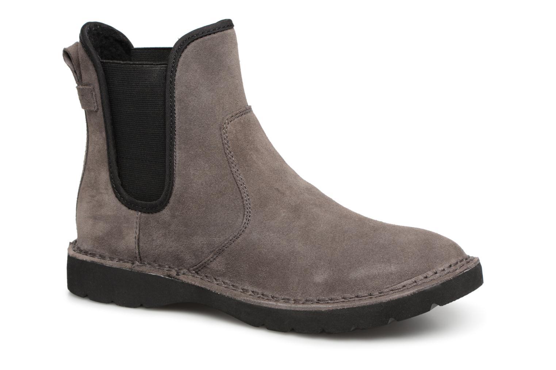 Boots en enkellaarsjes Esprit Grijs