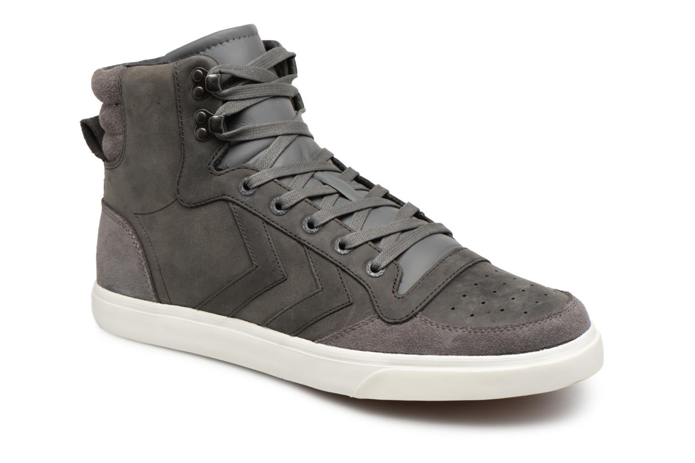 Sneakers Hummel Grijs