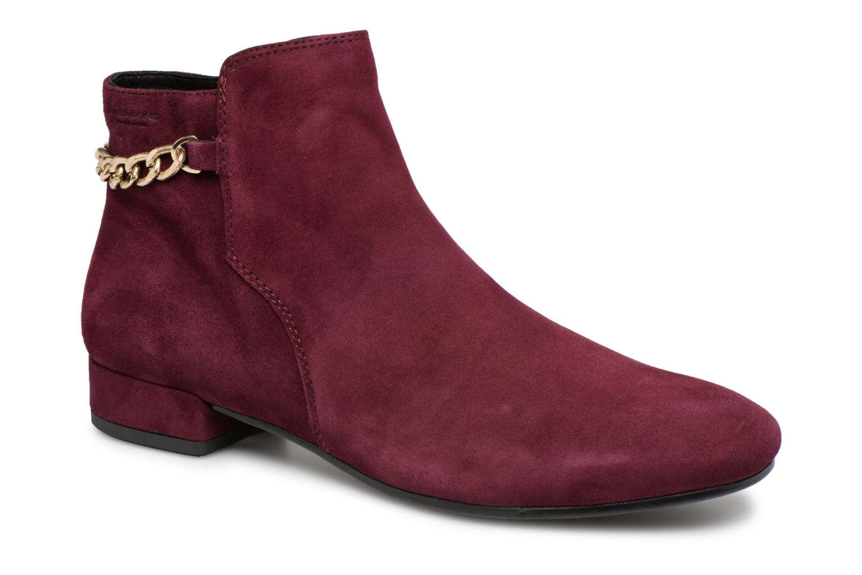 Boots en enkellaarsjes Vagabond Shoemakers Bordeaux