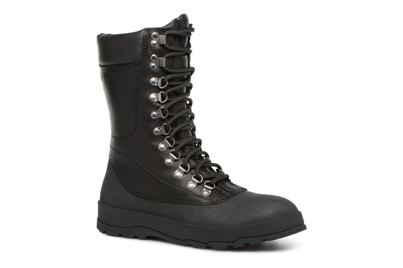 Boots en enkellaarsjes Vagabond Shoemakers Zwart