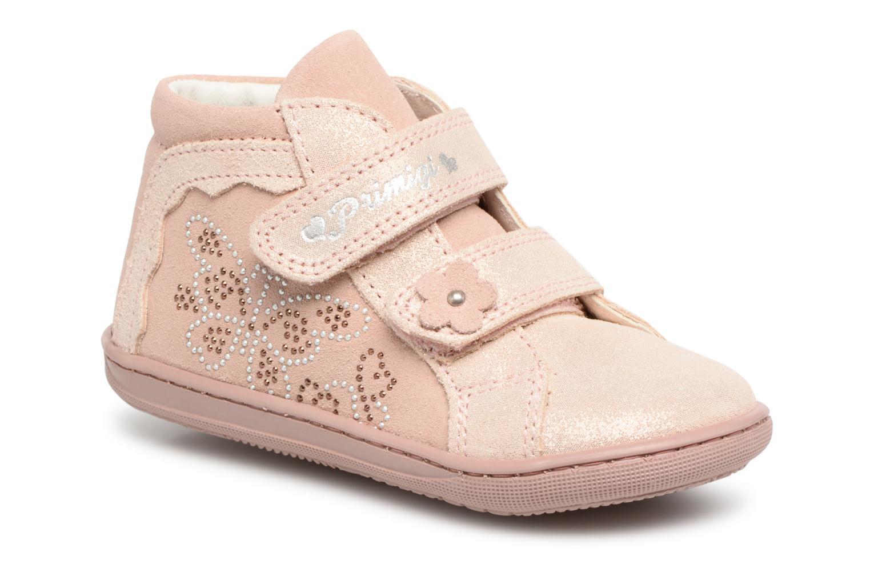 Boots en enkellaarsjes Primigi Roze
