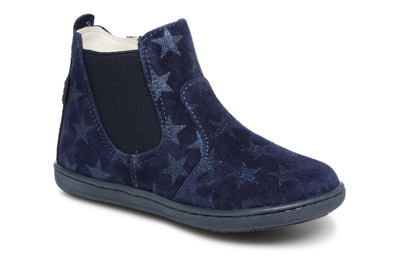 Boots en enkellaarsjes Primigi Blauw