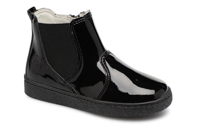 Boots en enkellaarsjes Primigi Zwart