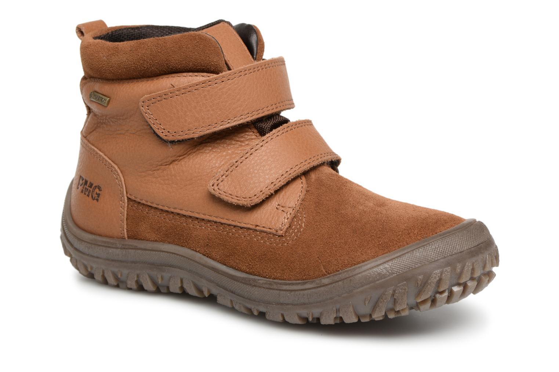 Boots en enkellaarsjes Primigi Bruin