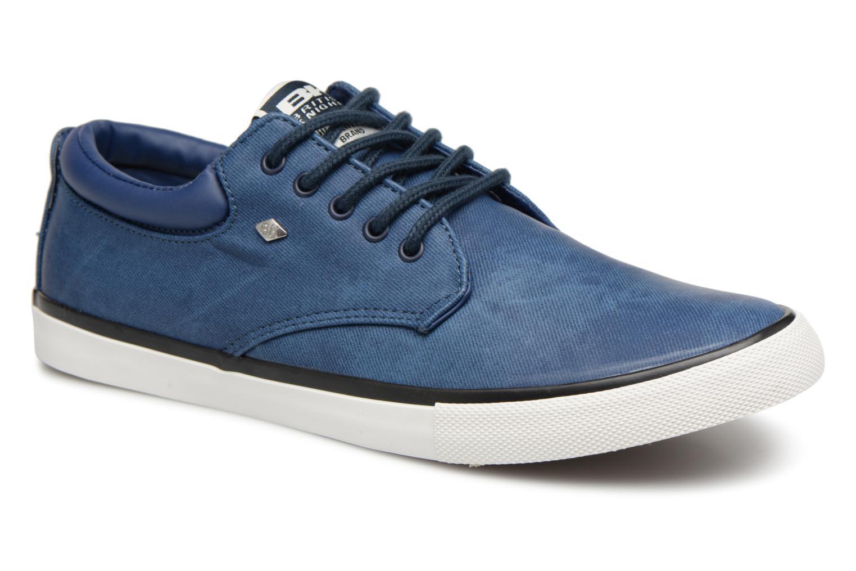 Sneakers British Knights Blauw