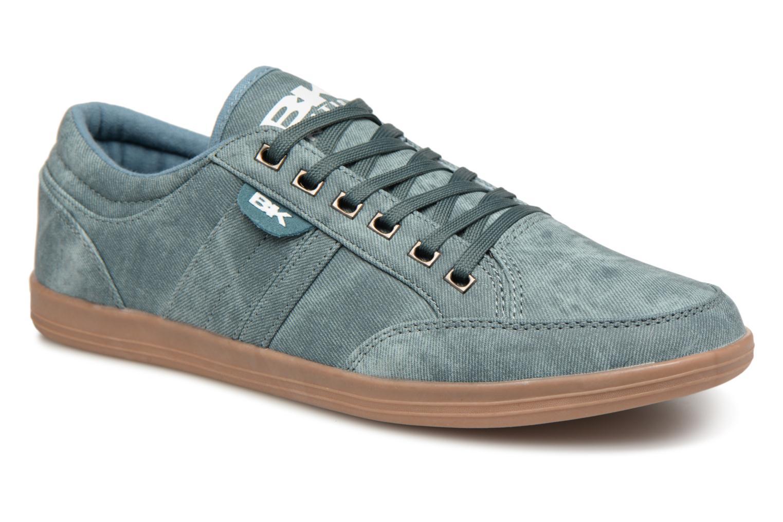 Sneakers British Knights Groen