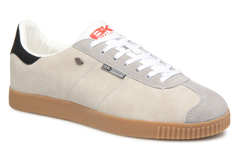 Sneakers British Knights Grijs