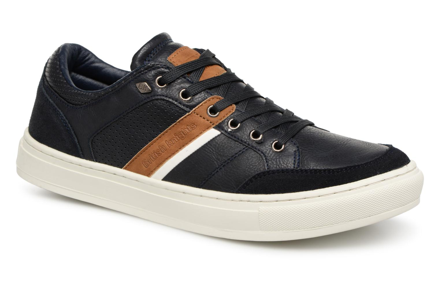 Sneakers British Knights Blauw