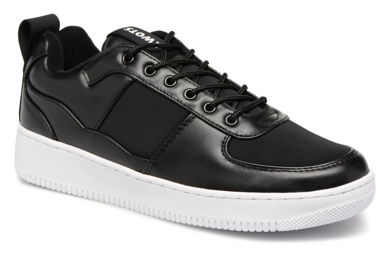 Sneakers Kwots Zwart