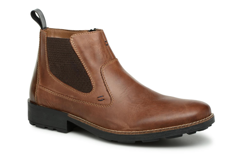 Boots en enkellaarsjes Andrew 36062 by Rieker
