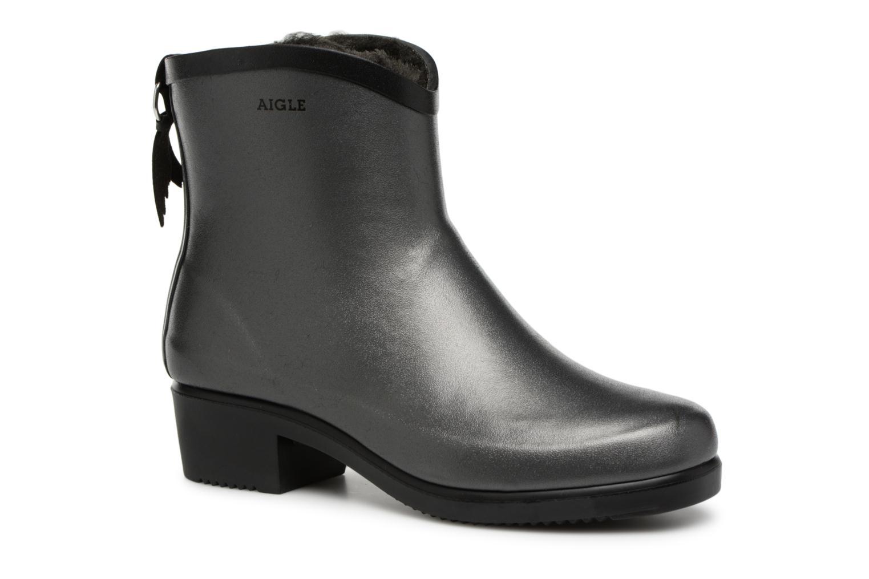 Boots en enkellaarsjes Aigle Grijs