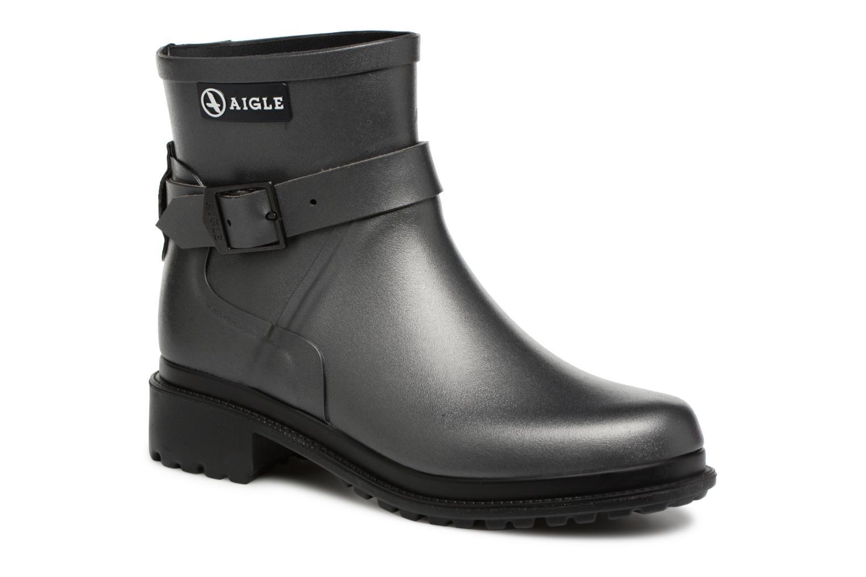 Boots en enkellaarsjes Aigle Zilver