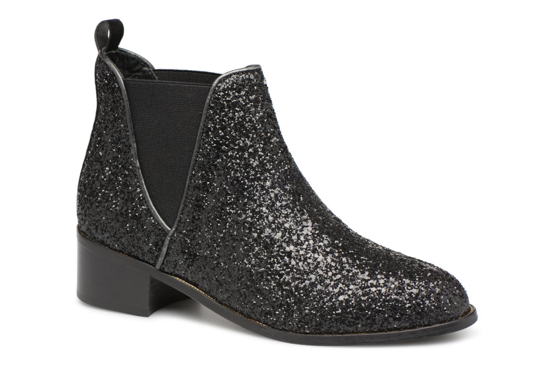 Boots en enkellaarsjes Bobbies Zwart