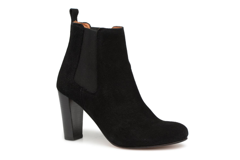 Boots en enkellaarsjes Anthology Paris Zwart