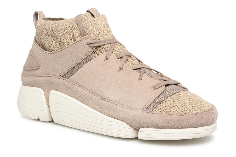 Sneakers Clarks Originals Grijs
