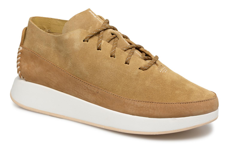 Sneakers Clarks Originals Beige