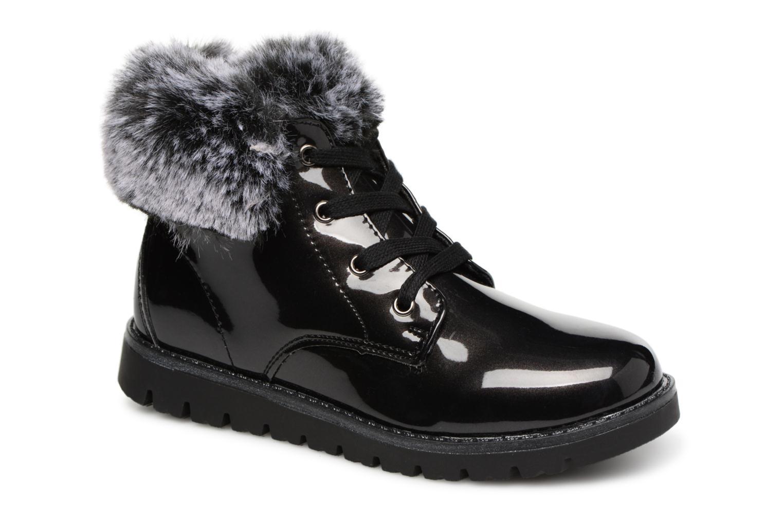 Boots en enkellaarsjes Conguitos Zwart