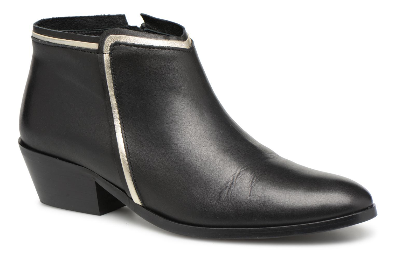 Boots en enkellaarsjes Anonymous Copenhagen Zwart