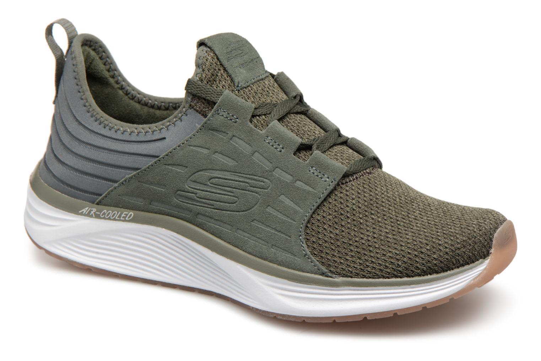 Sneakers Skechers Groen