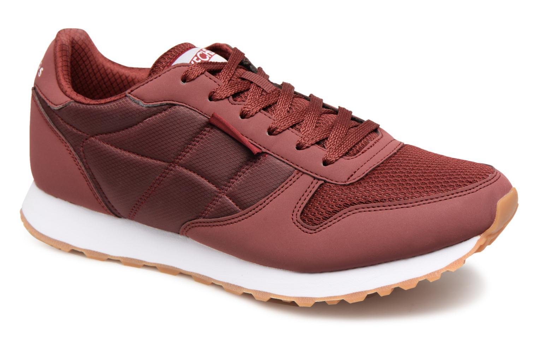 Sneakers Skechers Rood