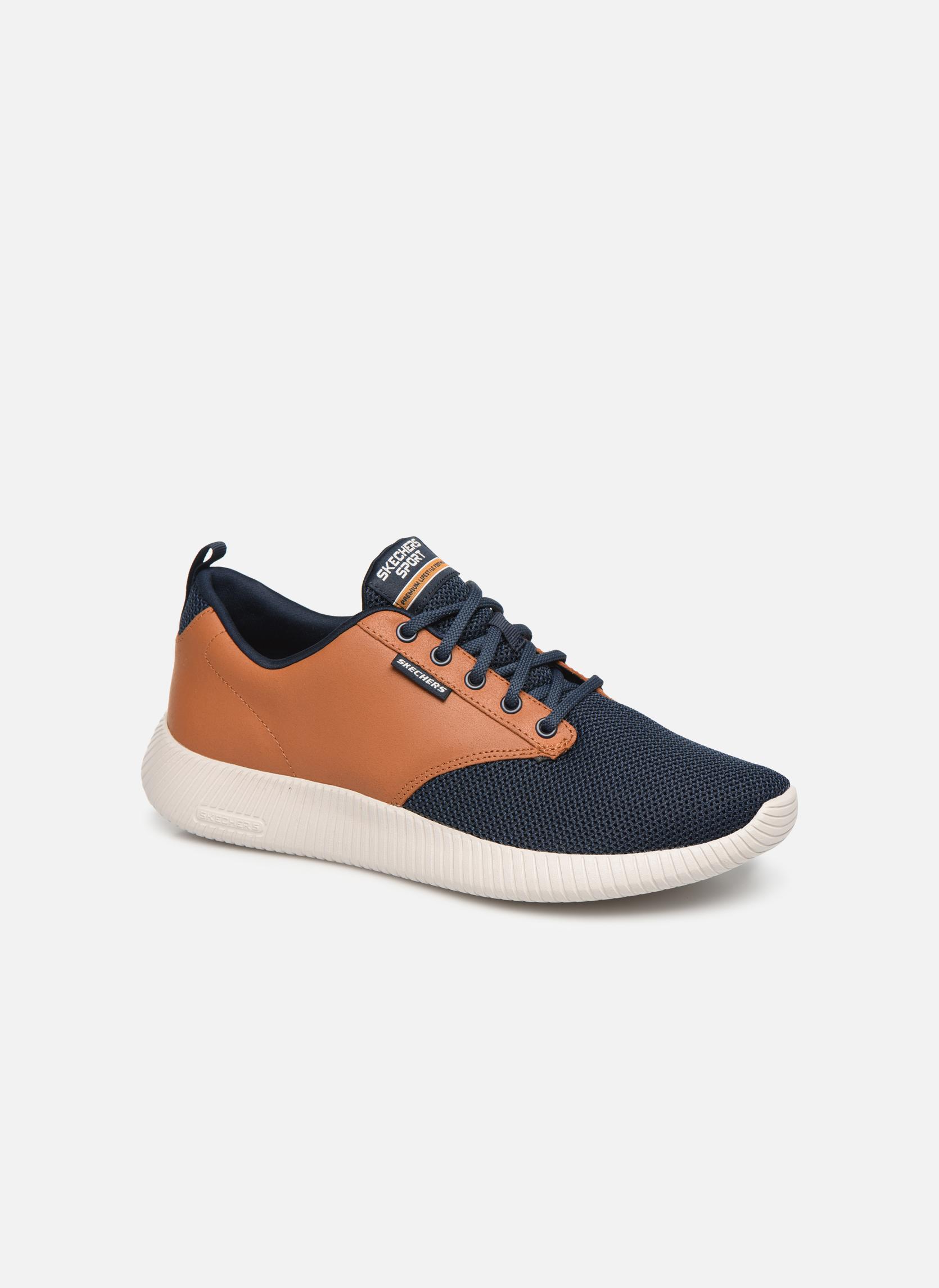 65d4b3e07d0 sneakers Skechers MARAUDER MERSHON - SchoenenTamTam.nl