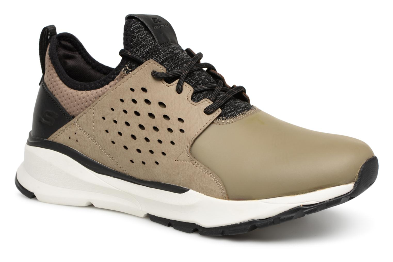 Sneakers Skechers Beige