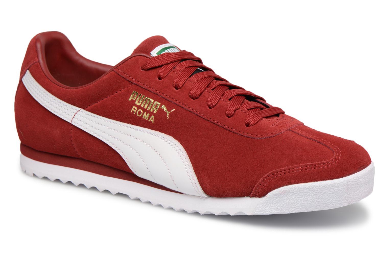Sneakers Puma Bordeaux